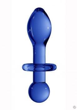 Chrystalino Rocker Blue