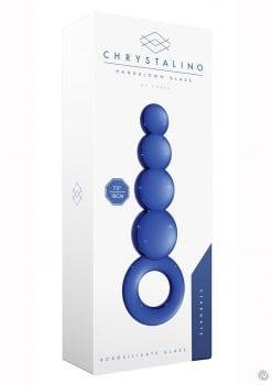Chrystalino Stargate Blue