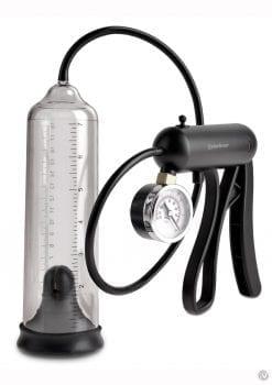 Pump Worx Pro-gauge Power Pump