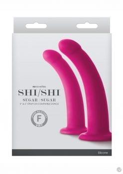 Shi Shi Sugar/sugar Pink
