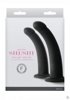 Shi Shi Sugar/sugar Black