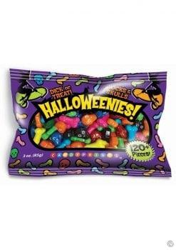 Halloweenies 3oz Bag
