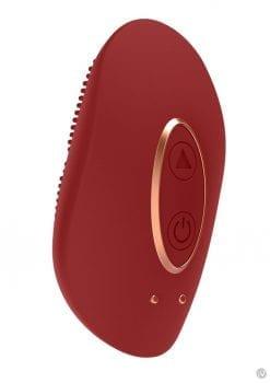 Elegance Mini Rechar Cstim Precious Red
