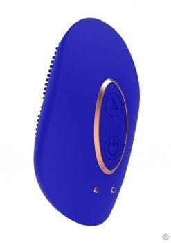 Elegance Mini Rechar Cstim Precious Blue