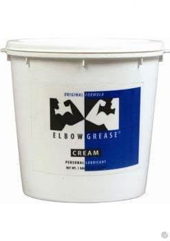 Elbow Grease Original 1 Gallon Cream