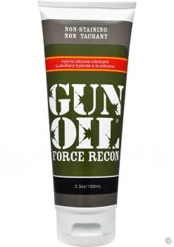 Gun Oil Force Recon Hybrid Tube 3.3 Ounce