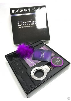 Domin8 Master Ed