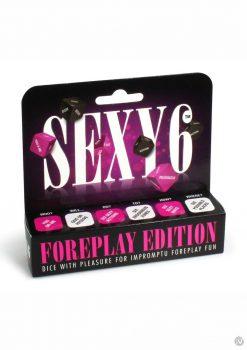 Sexy 6