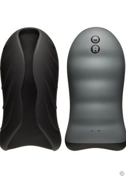 Optimale Silicone Warming Stroker