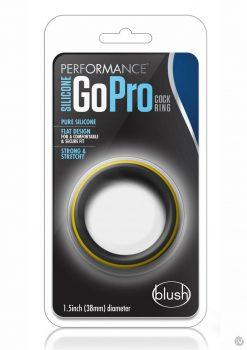 Performance Go Pro Cring Blk/gld