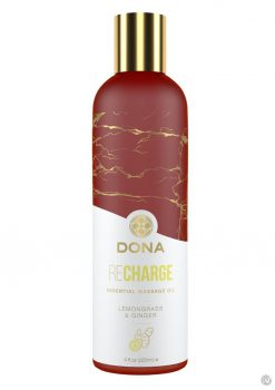 Dona Essential Massage Oil Recharge
