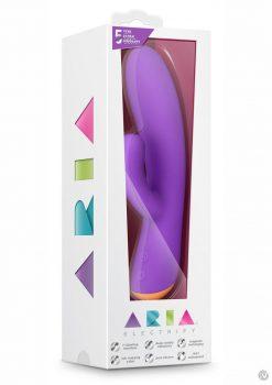 Aria Electrify Plum