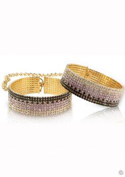 Rianne S Diamond Handcuffs Liz