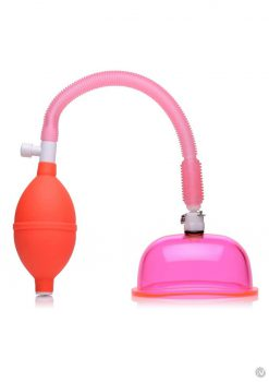 Size Matter Vaginal Pump Large