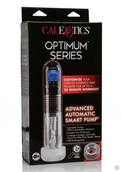 Opt Advanced Automatic Smart Pump