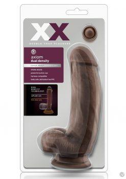 Xx Axiom Chocolate