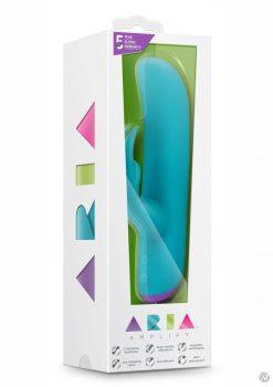 Aria Amplify Aquamarine