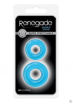 Renegade Double Stack Blue