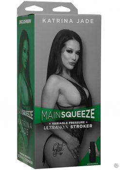 Main Squeeze Katrina Jade Pussy Vanilla