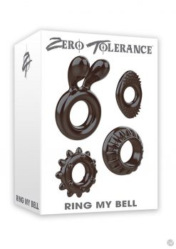 Ring My Bell Cock Ring Set