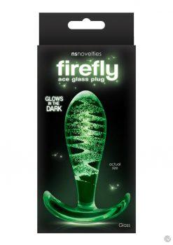 Firefly Glass Ace I Clear