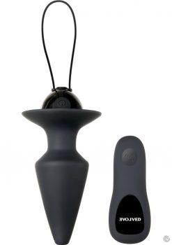Plug and Play Black