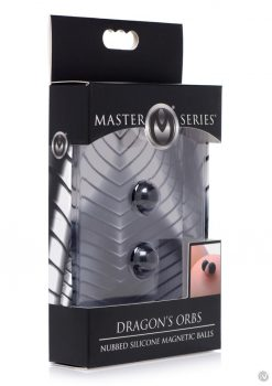 Ms Dragons Orbs Nubbed Magnetic Balls