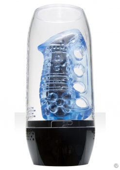 Fleshlight Flehskins Grip Blue Ice
