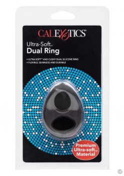 Ultra Soft Dual Ring