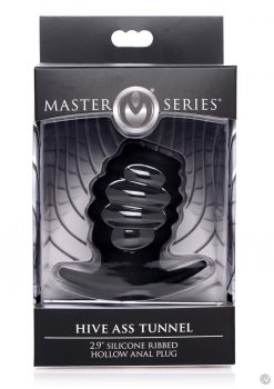 Ms Hive Ass Tunnel Plug Small 2.9