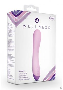 Wellness G Curve Purple