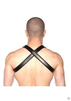 Prowler Red Cross Harness Red L/xl