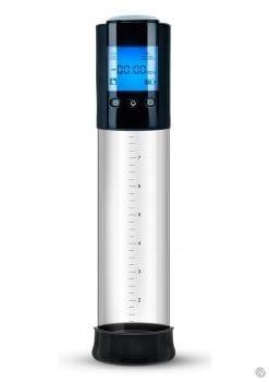 Performance Vx10 Smart Pump Clear