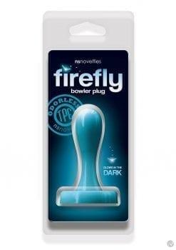 Firefly Sm Bowler Plug Blue