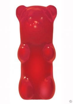 Rock Candy Gummy Vibes Red