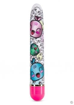 The Collection Play Yummy Limited Edition Classic Slim Vibe Splashproof Pink