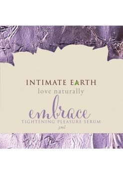 Intimate Earth Embrace Tightening Pleasure Serum 3ml