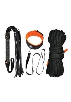 Orange Is The New Black Kit No. 3 50 Lashes Slave