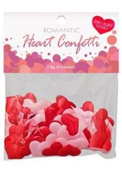 Kheper Romantic Heart Confetti