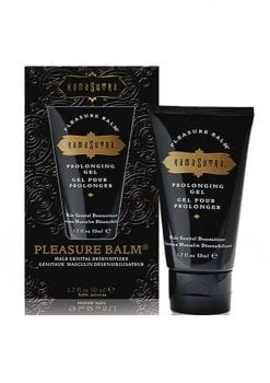 Prolong Pleasure Balm Male Desensitizer