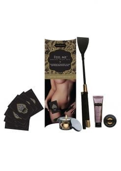 Erotic Play Set Feel Me Erotic Limited Edition #4