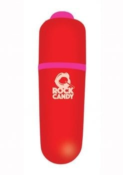 Rock Candy Bullets Red