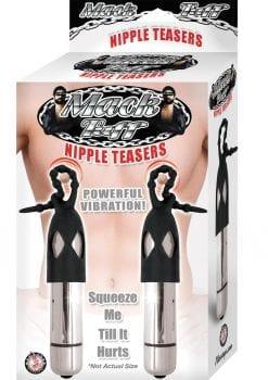 Mack Tuff Nipple Teasers Waterproof