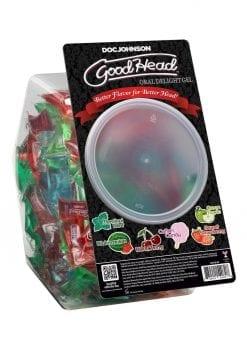 Goodhead Mini Packs 216/bowl