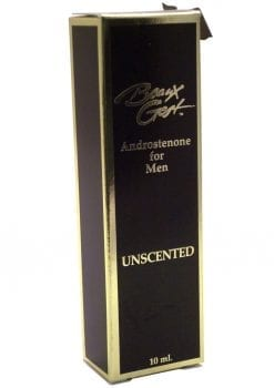 Beaux Gest Pheromone Cologne For Him Unscented 10 mL