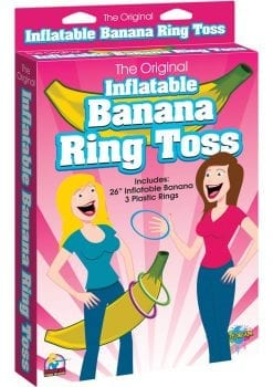 Bachelorette Party Favors The Original Banana Ring Toss Game