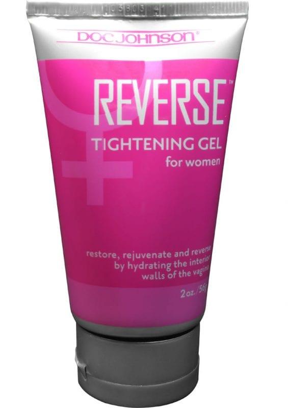 Reverse Tightening Gel For Women 2 Ounce