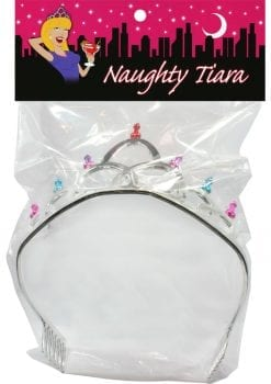Naughty Tiara
