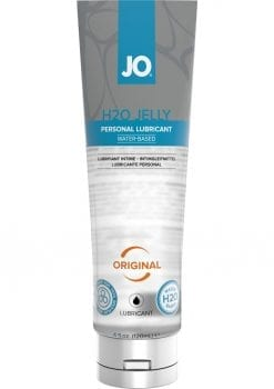 Jo For Him H2O Jelly Original Lubricant 4 Oz