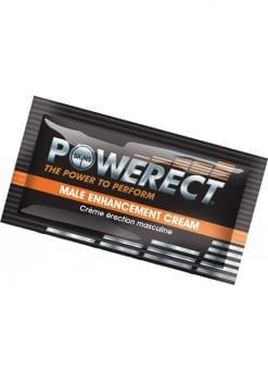 Skins Powerect Male Enhancement Cream 5 ML Sachet